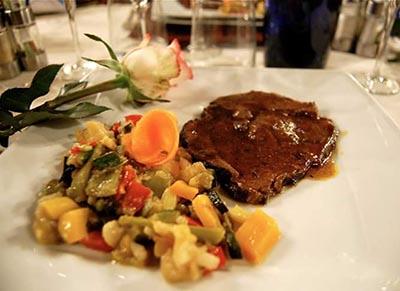 brasato ristorante Ciocca
