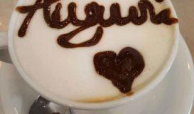 Cappuccino Auguri
