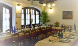 Sala ristorante 3